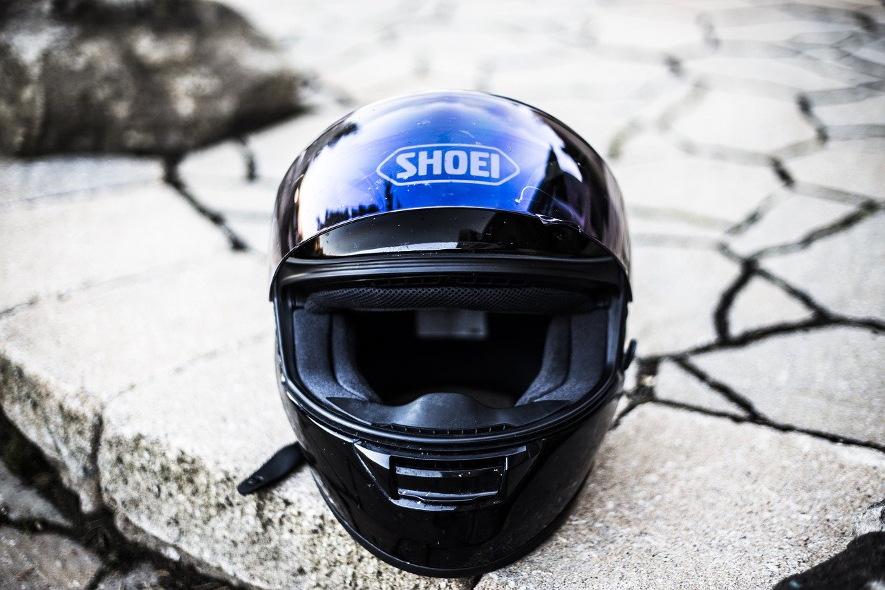 Casque moto : guide des choix